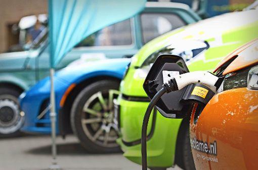 Hybridautos sind besser als ihr Ruf