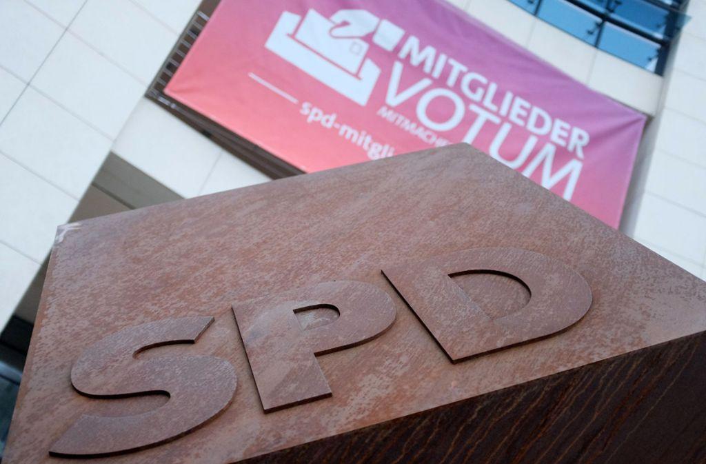 Die SPD sucht eine neue Führung – bald hat die Basis das Wort. Foto: dpa