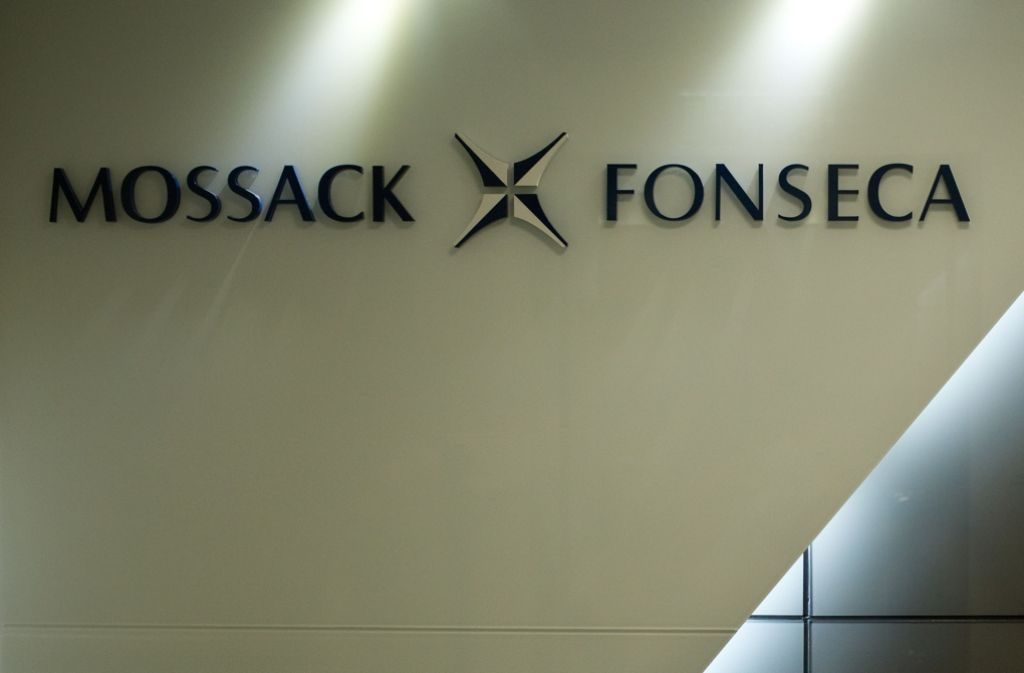 """Die im Zentrum der """"Panama Papers"""" stehende Kanzlei Mossack Fonseca geriet durch die Recherche der Süddeutschen Zeitung ins Visier der Behörden. Nun sollen auch die Steuersünder für die deutsche Steuerfahndung durch die Offenlegung der Panapa Papiere öffentlich werden. Foto: AFP"""