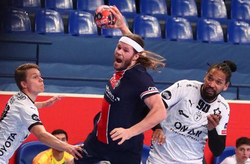Großangriff auf die europäische Handballelite