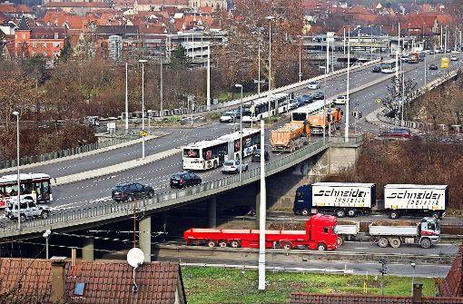 Brückenbau wird bis ins Jahr 2044 gestreckt
