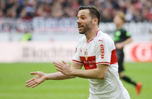Weinzierl setzt gegen Leverkusen auf Didavi und Castro