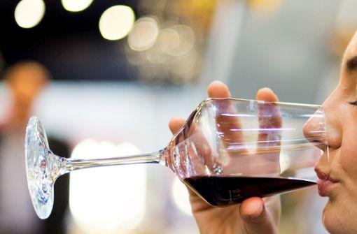 Südwest-Winzer dominieren den Deutschen Rotweinpreis