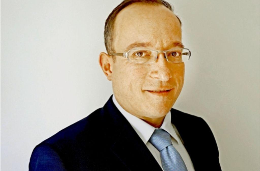 Dem Strategiewechsel folgt auch ein Personalwechsel: Jan Torsten Schmieling ist nun Mitglied des Aufsichtsrats der SAB. Foto: SAB