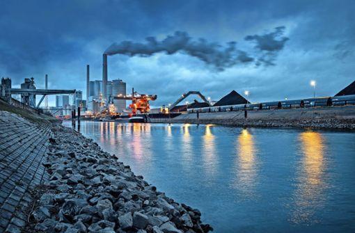 Land will Energiekonzerne unterstützen