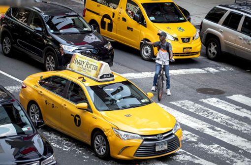 Verkehrsinfarkt mit Todesfolgen