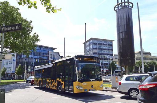 Bezirks-CDU will Expressbus nicht mehr pendeln lassen