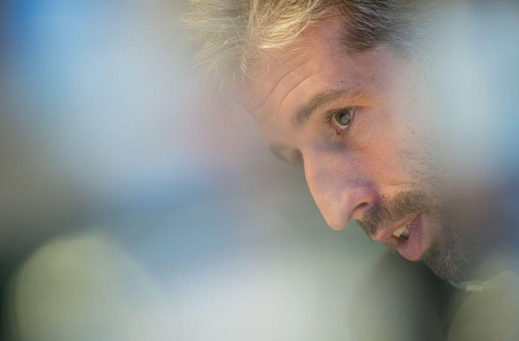 Boris Palmer gerät immer mehr unter Druck. Foto: dpa