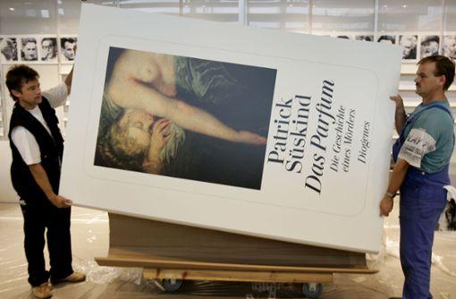Das Bestseller-Phantom