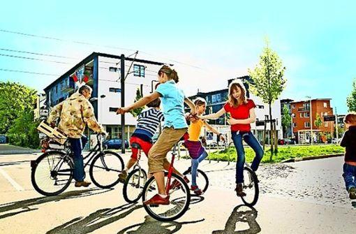 Warum sich Städte und Umland vernetzen müssen