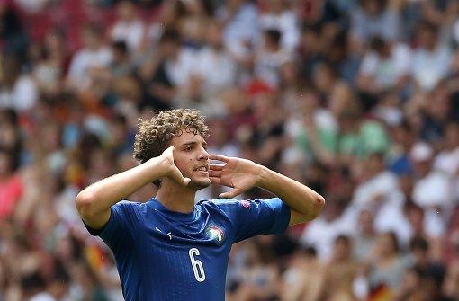 Liveticker zu Italien gegen Österreich