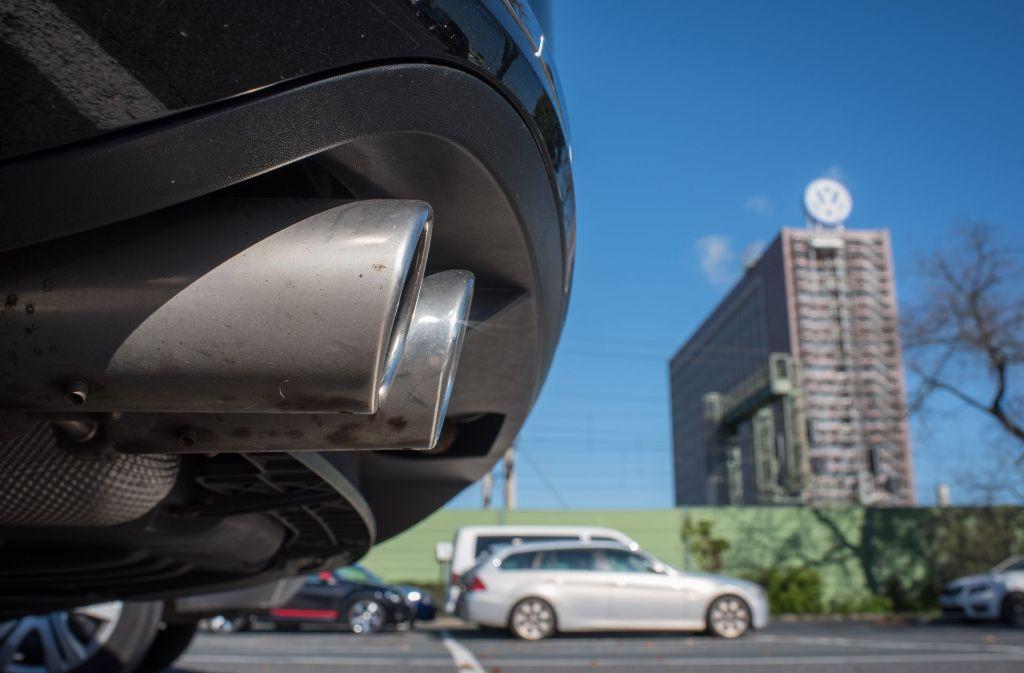 Der VW-Abgasskandal hat dazu geführt, dass Dieselautos in Deutschland immer weniger gefragt sind. Foto: dpa