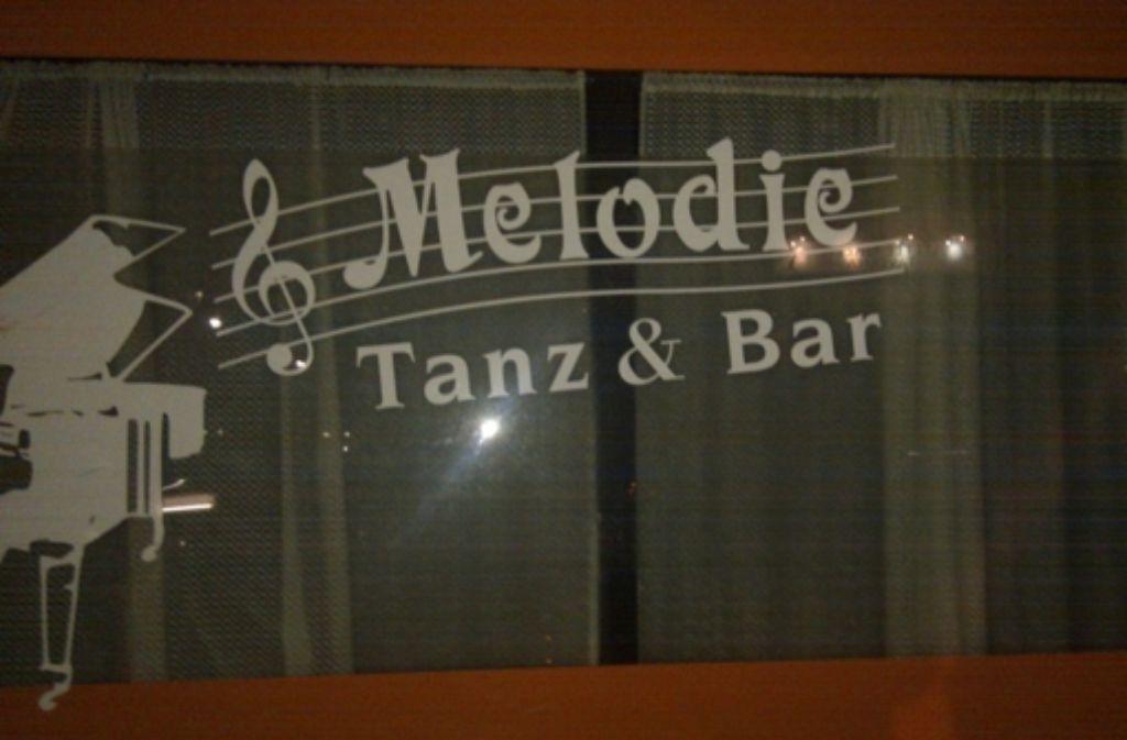 In der Tanzbar Melodie legen Discjockeys live auf. Foto: privat