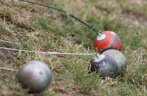 Junge Athletin stirbt nach Hammerwurf-Unfall im Training
