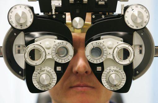 Die Nöte der Justiz mit den Augenärzten
