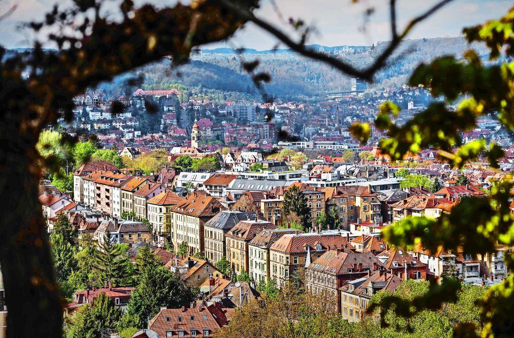 Die Wohnungspreise in Stuttgart sind erneut stark gestiegen – ein Ende ist laut Experten nicht absehbar. Foto: Lichtgut/Max Kovalenko