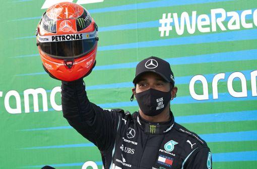 Die Rekordweltmeister der Formel 1 – was sie eint und was sie trennt