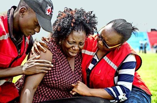 Attentäter mitten aus Kenias Gesellschaft