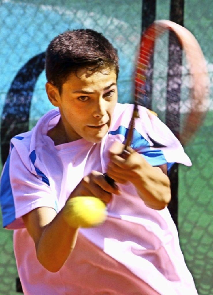 Tennis Degerloch