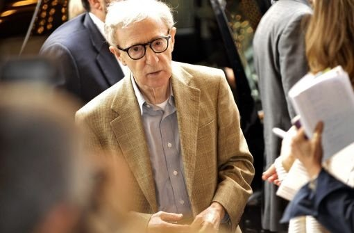 Woody Allen weist Vorwürfe zurück