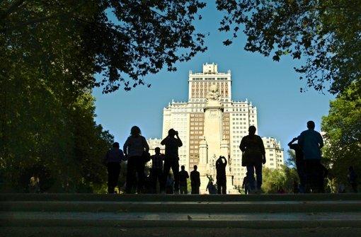 Chinese will Madrider Wahrzeichen abreißen
