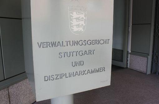 Flut von  Asylklagen am Verwaltungsgericht