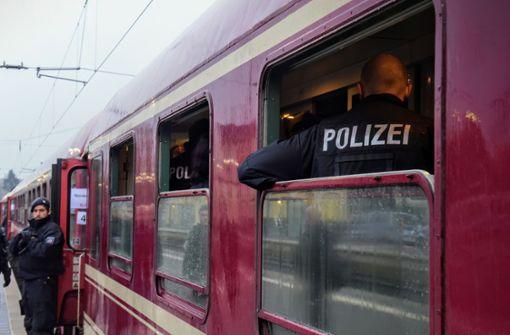 Polizei ermittelt wegen fahrlässiger Körperverletzung