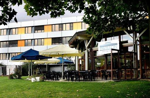 Droht dem Leonberger Klinikum die Zahlungsunfähigkeit? Foto: Archiv/privat