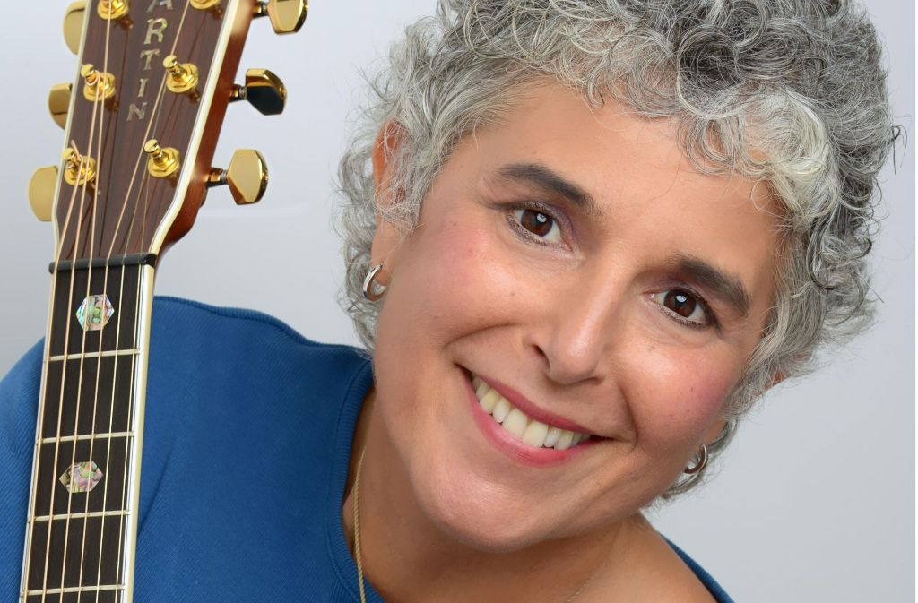 Die Singer-Songwriterin Diane Ponzio ist im Jazzclub Armer Konrad in Beutelsbach zu hören. Foto: JAK