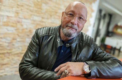 Uwe Hück will offenbar neue Partei gründen
