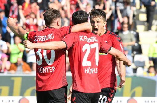 VfB-Abwehr bekommt neues Gesicht