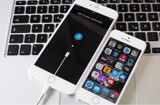 Halb iPhone, halb iPad