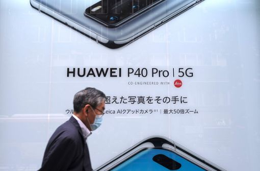 Ein letzter Berliner Streitpunkt zu  Huawei