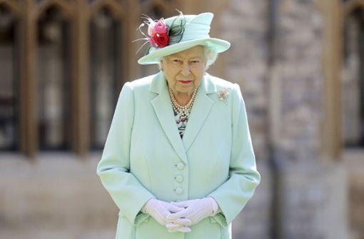 Einnahmen gehen zurück –auch die Queen muss sparen