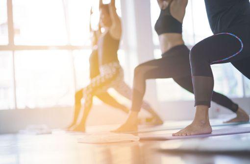 Yoga-Studio klagt gegen Schließung