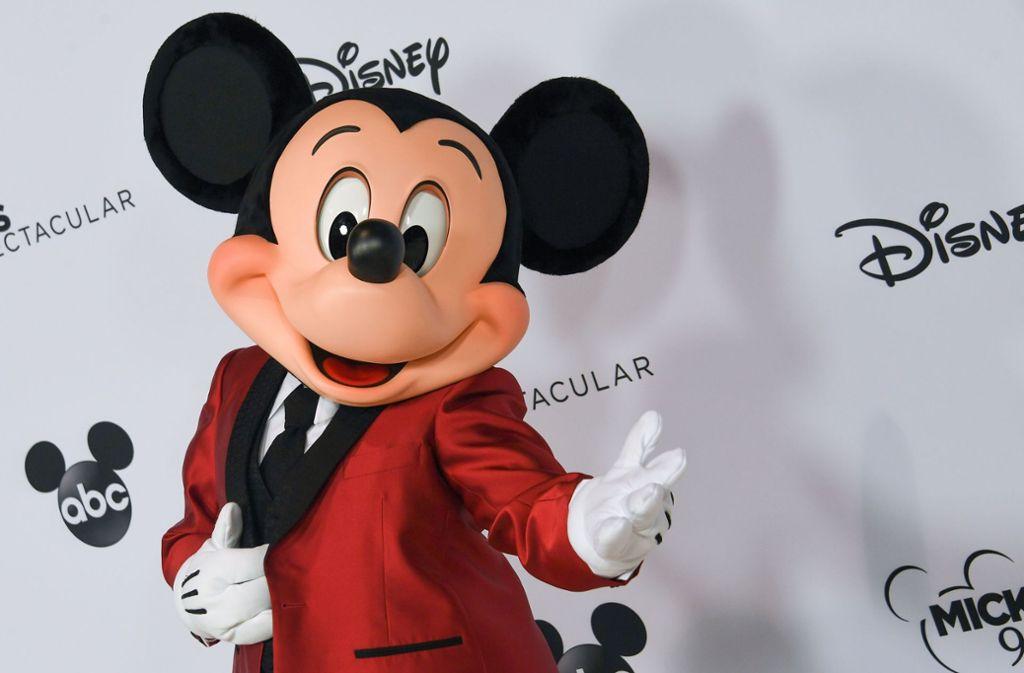 Die Filme aus dem Hause Disney verzaubern nach wie vor alle Generationen. Foto: AFP