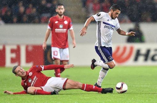 Mainz verpasst wichtigen Sieg