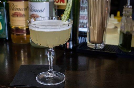 Erste Stuttgarter Cocktail-Nacht