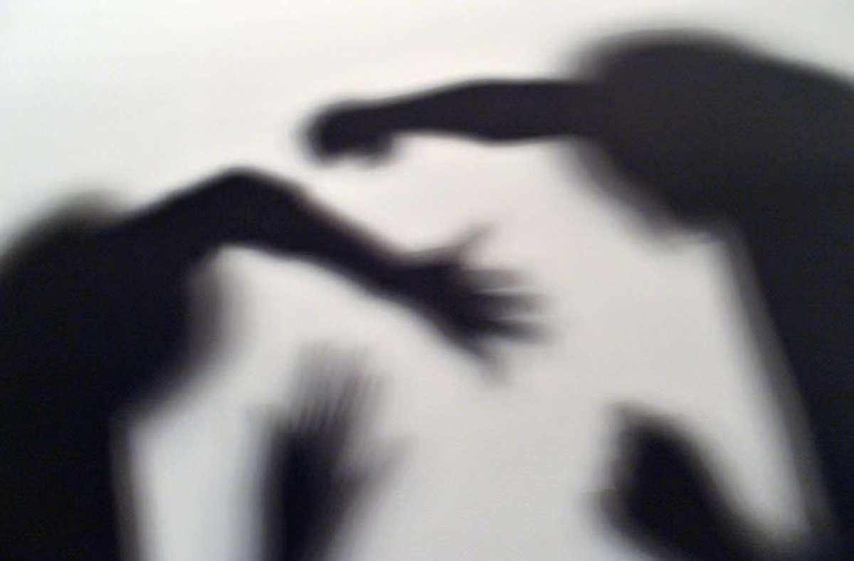 Einer der beiden Männer soll einem 44-jährigen Zeugen einen Faustschlag versetzt haben. Foto: KRZ/Archiv
