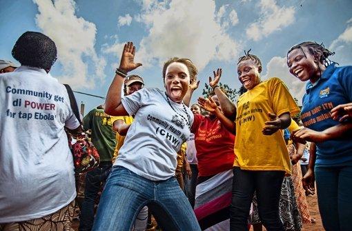 Sierra Leone ist frei von Ebola