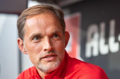 Zweitligist lädt Tuchel und FC Chelsea zum Testspiel ein