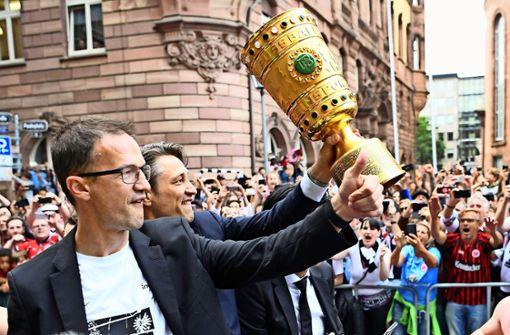 Fredi Bobic und die Lehren aus seiner VfB-Zeit