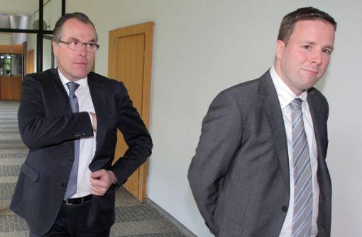 Robert Tönnies fordert Rücktritt seines Onkels Clemens