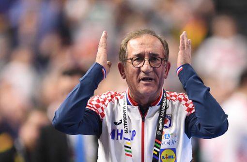 Kroatien schreibt Beschwerdebrief an Handball-Weltverband
