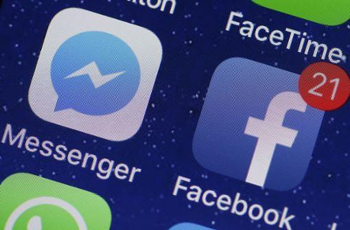 Chatfunktion in Europa offenbar gestört