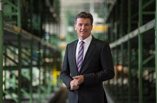 Sofortiger Abgang für Daimlers Lastwagen-Chef
