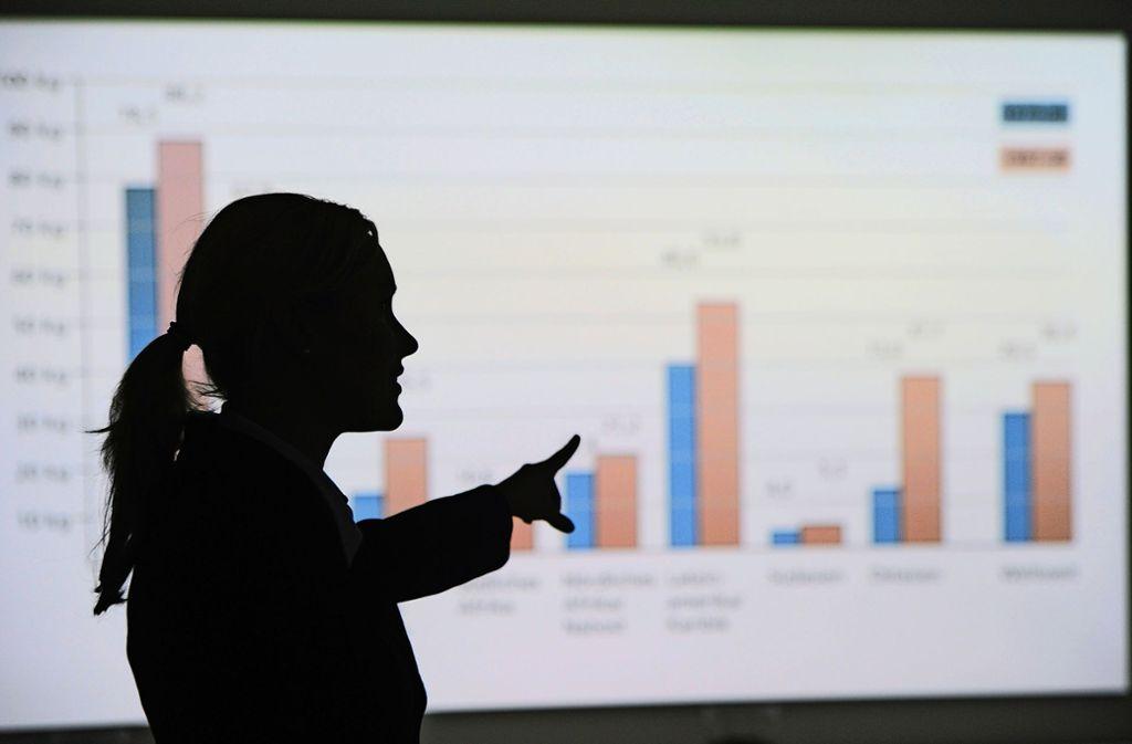Immer mehr Frauen wollen von der Teilzeitarbeit zurück in die Vollzeit. Foto: dpa