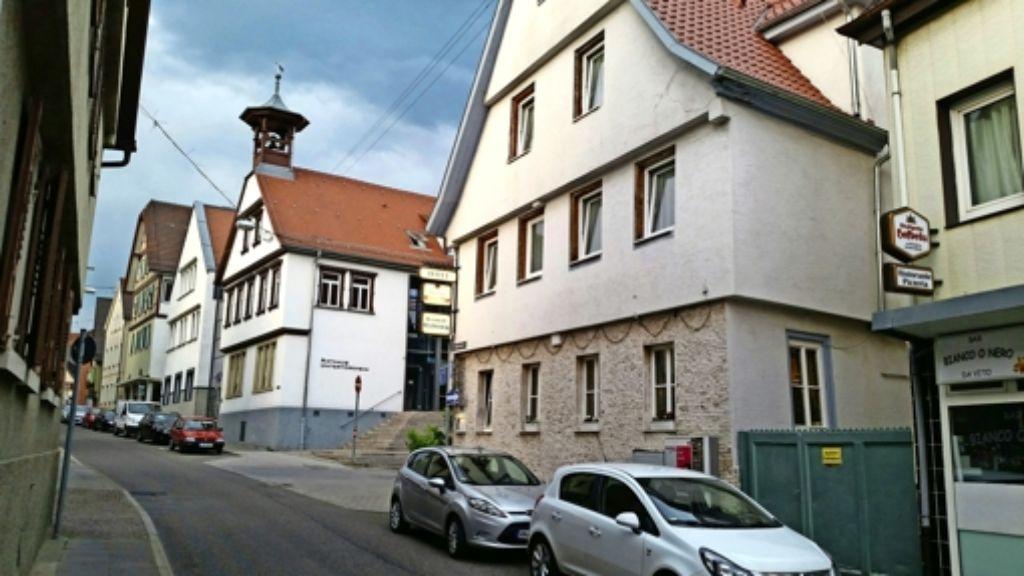 Für Untertürkheim wird ein Stadtentwicklungskonzept gewünscht. Foto: Caroline Leibfritz
