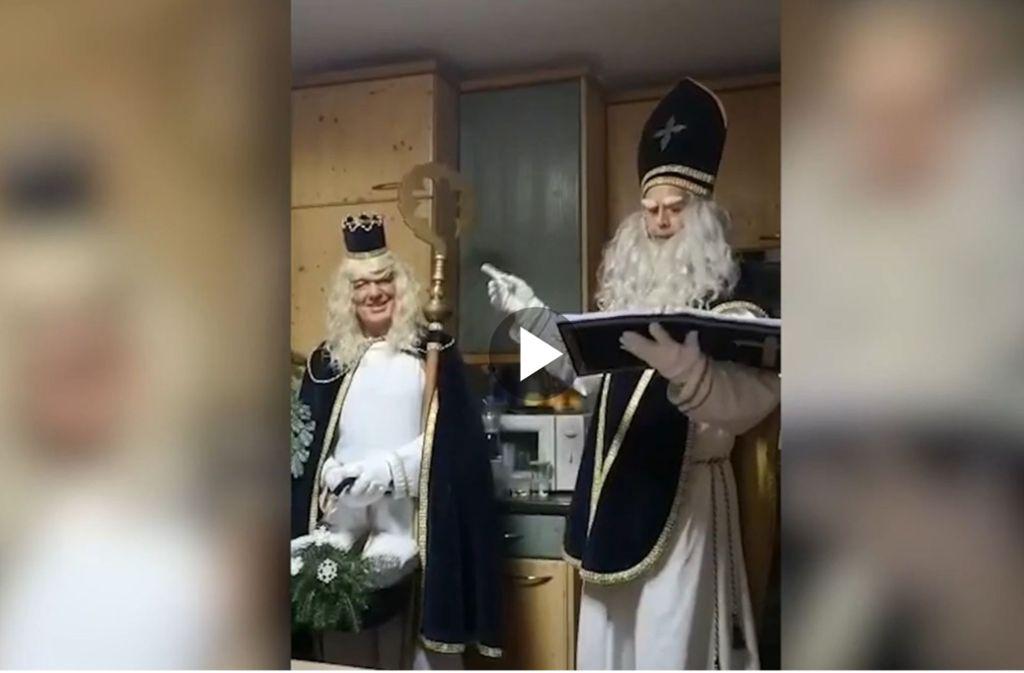 Nikolaus von Myra war Bischof in der kleinasiatischen Region Lykien, die heute zur Türkei gehört. Foto: FB/Draxlbauer