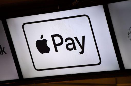 Apple Pay jetzt auch bei Deutschlands Volksbanken